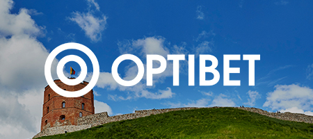 Optibet launches in Lithuania Image