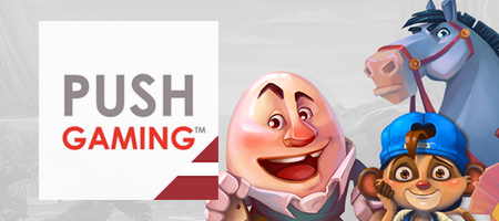 Push Gaming – new addition to Latvian portfolio Image