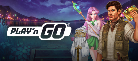 Play'n GO Games Added to Optibet.com Image