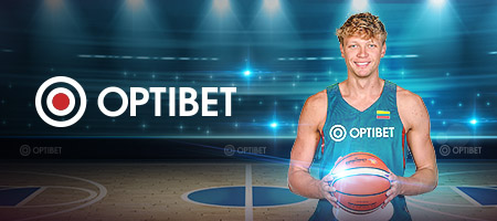 Launching betting in Lithuania Image